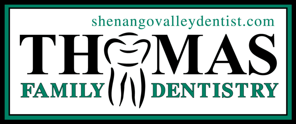 Thomas Family Dentistry Logo