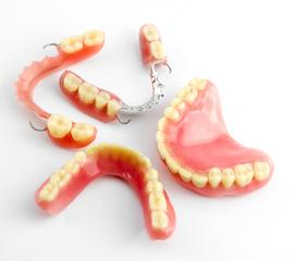Partial Dentures | Hermitage, PA | Thomas Family Dentistry