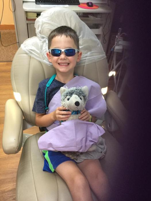 Your child's first visit to the dentist | Hermitage, PA | Thomas Family Dentistry