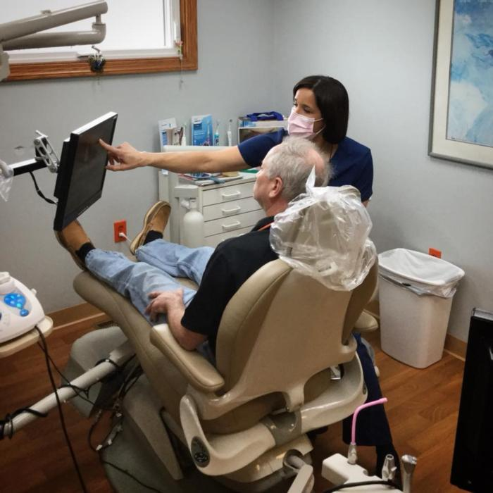 my first visit to the dentist | Hermitage, PA | Thomas Family Dentistry