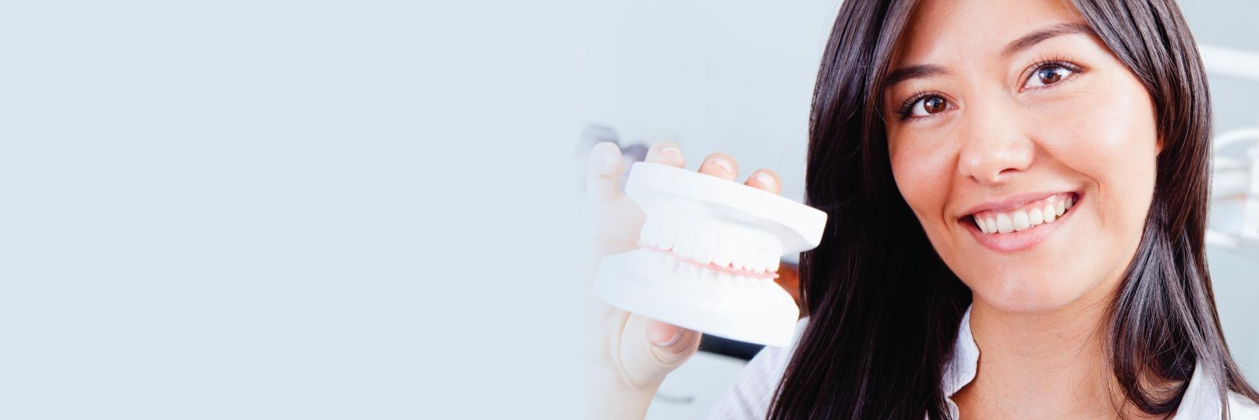 Cosmetic Dentistry in Hermitage, PA